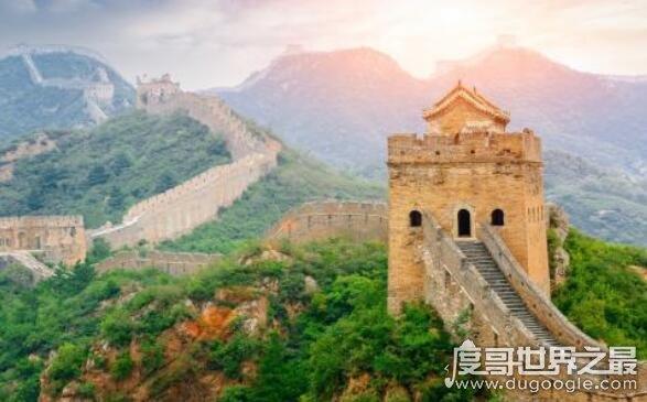 中国十大最美城市,如果不能全去一定会留有遗憾