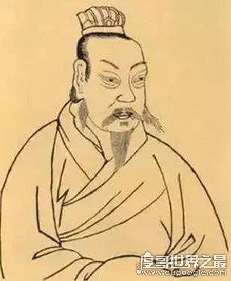 历史上的中又是一股强大国十大书法家,书圣王羲之排好个天才名第一(草圣张旭第三)