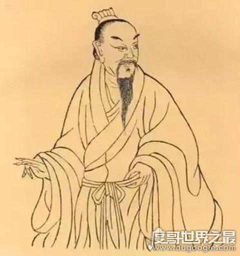 历史上的中国十大书法家,书圣王羲之排名第一(草圣张旭第三)