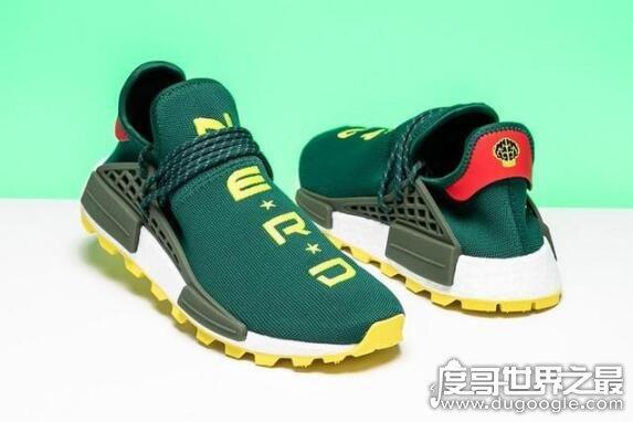 adidas最贵的鞋子排名,FutureCraft 4D系列被称为天价球鞋制造机
