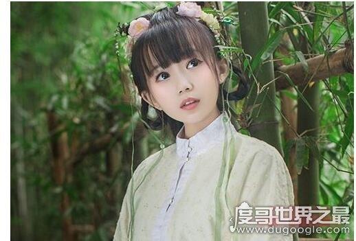 豆蔻年华是指多少岁,是指少女十三岁的时候(盘点古代年龄称谓)