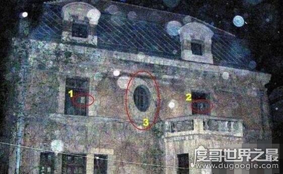传说中的中国十大鬼楼,朝内大街81号最出名(乃民间传闻而已)