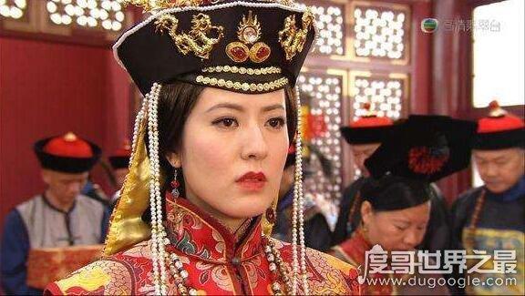 清朝储秀宫是谁住的,最有名的居住者就是慈禧(皇后居住的宫殿)