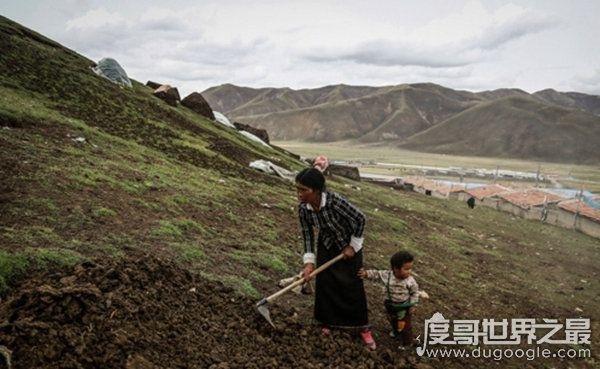 2019中国十大贫困县排名,基本温饱问题尚未解决(白米饭都是奢侈品)