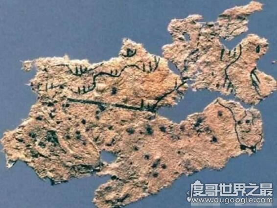 灞桥纸是什么时期的纸,汉西汉武帝时期(距今2000多年的历史)