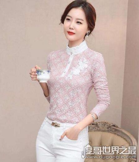 淘宝第一美女模特,韩国金雅然(神仙颜值配完美身材真是漂亮)