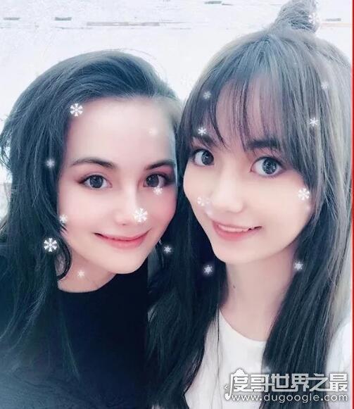 中国围棋界第一美女黑嘉嘉,中澳混血围棋女神(段位:职业7段)