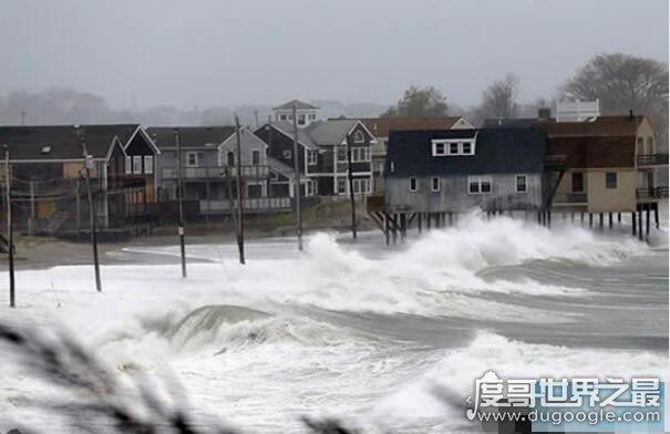中国最强台风排名,泰培持续时间长达8天(造成2.5万人受灾)