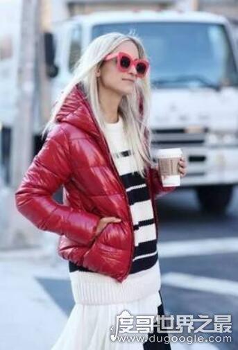 世界十大羽绒服品牌,法国Moncler实名第一(羽绒服界的爱马仕)