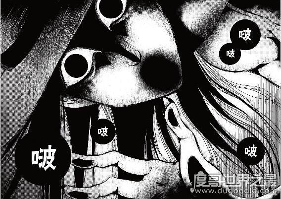 日本都市传说八尺大人故事原版,专吃小孩和年轻男女