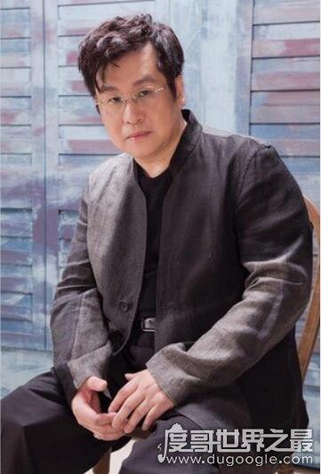 郑智化为什么坐牢,因歌曲《大国民》被封杀(谣言止于智者)
