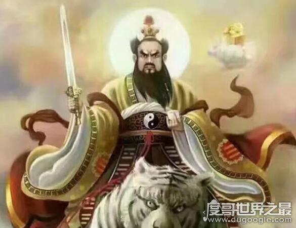 道教创始人到底是谁,道教创始人是张道陵(老子是道家创始人)