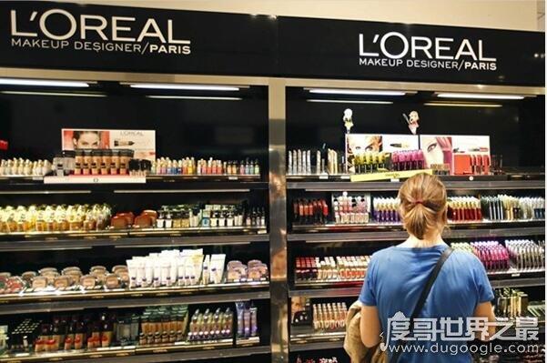 泰国有什么值得买的,泰国旅游必买好物推荐(欧莱雅半价可入)