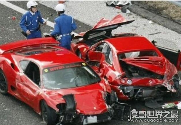 史上最昂贵的车祸,因汽车座椅质量问题(车主获赔16亿元)