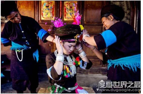 少数民族阿昌族的风俗大全,从四个方面细说阿昌族的风俗