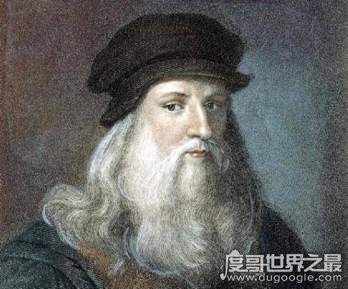 全能天才达芬奇是哪国人,意大利人(欧洲文艺复兴三杰之一)