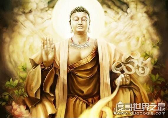 唐僧是什么佛,是旃檀功德佛(是三十五佛之一)