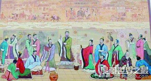 稷下学宫始建于哪个朝代,战国时期的齐国(百家争鸣的学术中心)
