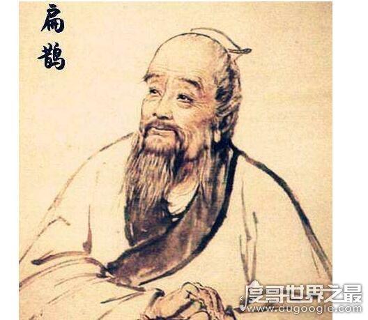 历史上的中国十大名医,这些著名神医每一位都是中医的开创者