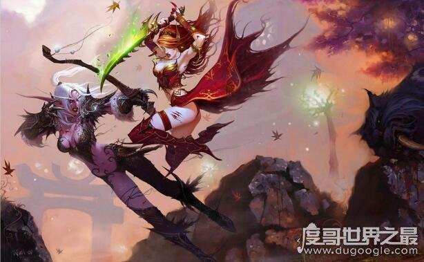 魔兽世界铜须门事件回顾,某女玩家与游戏会长YP(被丈夫亲手举报)