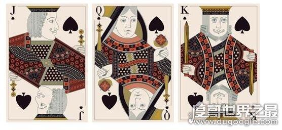 扑克牌是谁发明的,许多史学家认为扑克牌起源于中国的叶子牌