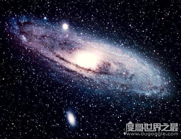 宇宙有多少星系,河外星系数量多达上千亿个(银河系只是一粒尘埃)