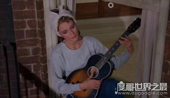 奥斯卡十大金曲排行榜,泰坦尼克号主题曲《我心永恒》是永远的经典