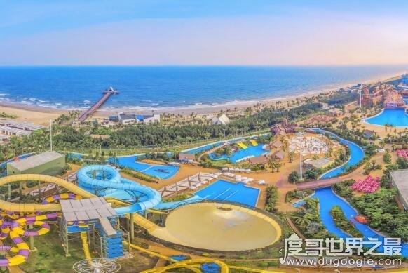 世界上最大的水上乐园,盘点五大超好玩的的水上世界