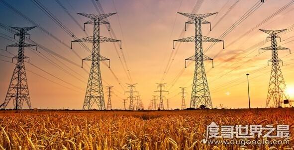 中国新世纪四大工程盘点,青藏铁路和南水北调工程都在其列