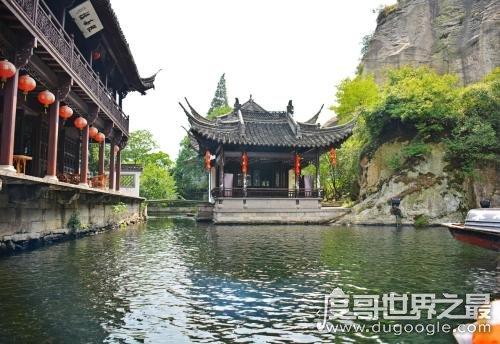 中国十大魅力城市排行,泉州/大理/三亚位居前三(无北上广)
