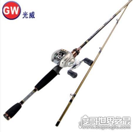 钓鱼竿什么品牌好,世界上最贵的钓鱼竿品牌排名(仅供参考)