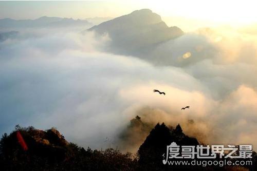 寿比南山的南山是指那座山,陕西终南山(最早出自诗经·小雅)