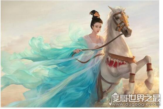 历史上的杨贵妃是哪里人,细说杨玉环的籍贯之争(多种说法)