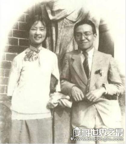 金岳霖与林徽因的故事,金岳霖为其终生未取(还抛弃自己女朋友)
