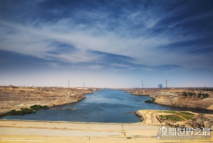 世界流程最长的河流是哪一条,非洲地区尼罗河(全长6670千米)