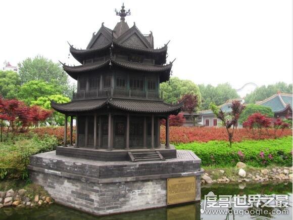 """岳阳楼建于什么时候,公元2220年左右(前身为鲁肃""""阅军楼"""")"""