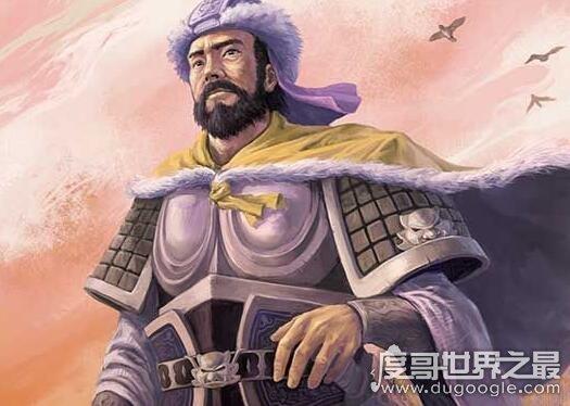 三国时期马腾怎么死的,因儿子马超起兵(马腾被曹操诛杀)