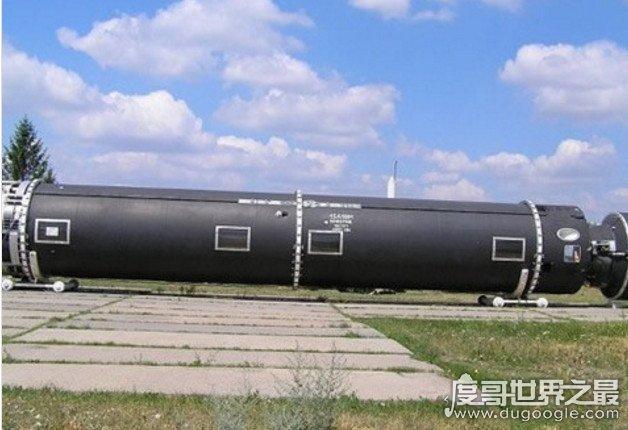 2019年世界十大导弹排名,中国东风41导弹上榜(俄罗斯最多)