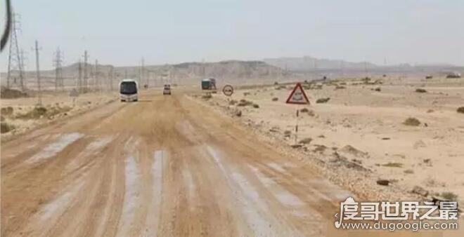 世界十大死亡公路名单,中国上榜3条(稍不留神就跌落悬崖)