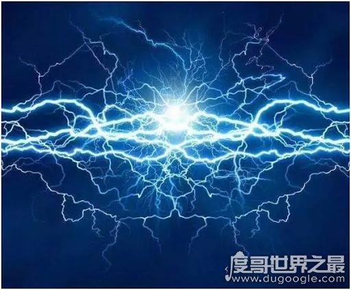 最危险的闪电,球状闪电外号滚地雷(曾进入室内造成60人负伤)