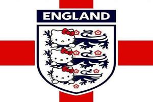 三喵军团是什么意思,暗讽英格兰足球队不给力(队徽有三头狮子)
