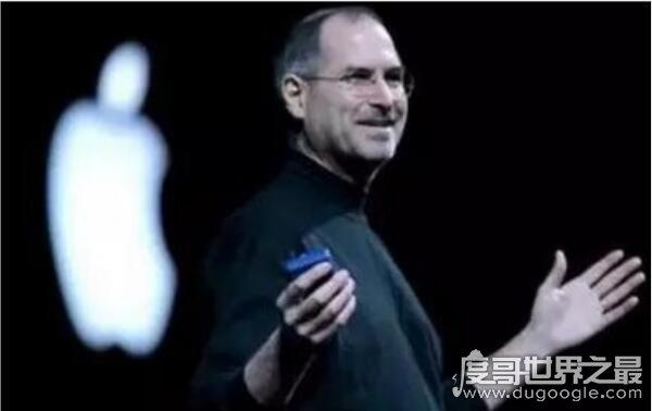 苹果之父史蒂夫·乔布斯简介,计算机业界/娱乐业界的标志性人物
