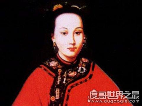 砀山女尸到底是谁,传说为清乾隆帝的香妃(清朝一品诰命夫人)