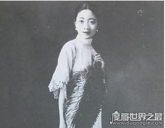 揭秘末代皇后婉容的一生,从嫁给溥仪之后就是一生悲剧的开始