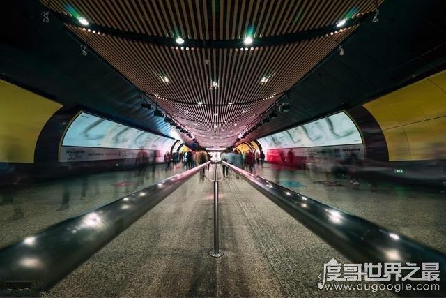 2019中国地铁城市排名,上海总里程世界第一(北京第一个开通)