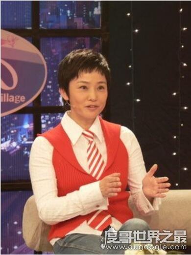 中国第一女保镖边梅,为各国第一夫人保驾护航(曾获北京小姐季军)