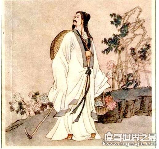 陶渊明是哪个朝代的,他是东晋末期的诗人(也是首位田园诗人)