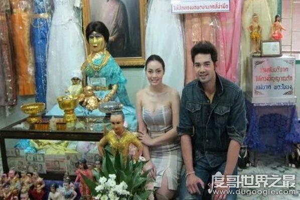 泰国鬼妻娜娜的恐怖故事,妻子死后魂魄陪丈夫身边(凄美又恐怖)