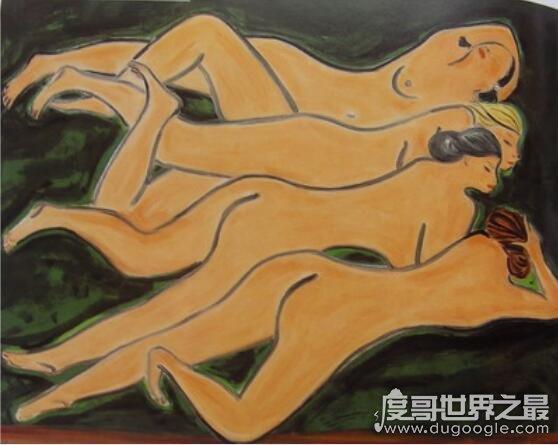 中国最贵的油画盘点,《周庄》成交价2.36亿(打破油画拍卖历史)