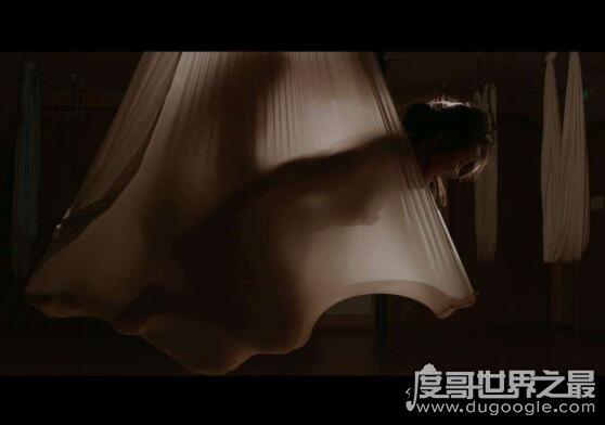 韩国许娜京r级作品盘点,《深情触摸》最为经典(附剧照)